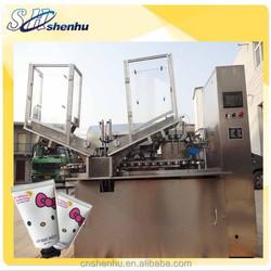 shanghai shenhu automatic ointment tube sealer