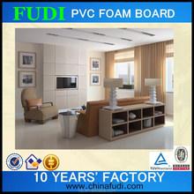 PVC plastic Building material, plastic sheet greenhouse cover, 10mm thick plastic sheet