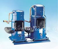 danfoss scroll compressor low price,danfoss hermetic compressor for sale,danfoss used compressor SZ310