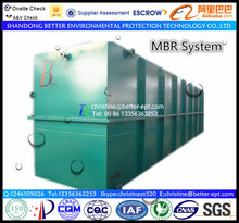china supplier provide sewage treatment plant solution ,sewage treatment equipment, sewage treatment system