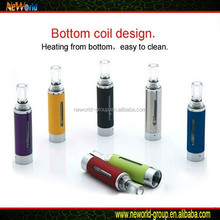 Neworld wax vaporizer pen popular blister evod vaporizer pen 1100mah evod wax vaporizer pen