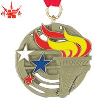 High quality cheap metal custom chocolate medals