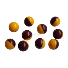2000 pcs/box 0.68 cal paintball,PEG paint ball balls,biodegradable paintball bullets