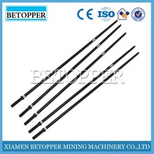 Hot sale!high quality hole diameter drill rod in the mining tools