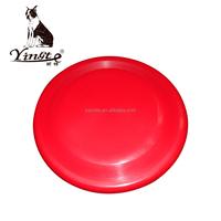 Yangzhou Yingte Environmental protection plastic pet frisbee
