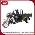 5 Roues moto/bien vendu en Afrique double-roue cargo tricycle