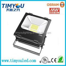 shenzhen led sports lighting LED power supply 100W LED Flood light