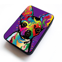 Beautiful skin and new shell style cell phone power bank 10000mah,10000mah portable charger