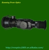 384*288 px thermal image rifle scope for hunter lovers