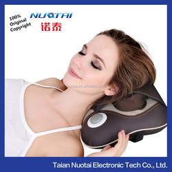 Nuotai NT-966C-1 Electric Massage Pillow