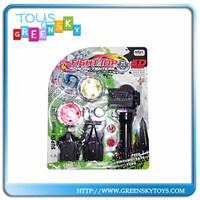 Amazing Children Die-Cast Spinning Top Peg-top Toy,beyblade metal top toy set