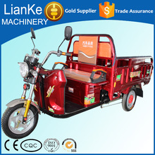 Electric battery operated three wheel vehicle for sale