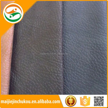 2015 Newest Popular Good Quality Cheap Price Of Leather Fabric For Making Bags