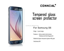 2015 New products screen protector for Samsung Galaxy S6 Edge