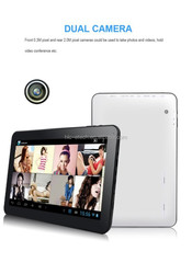 Best Cheap Original Factory Android 4.4 10.1 inches quad core tablet pc