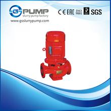 Marine ship pump for sea water
