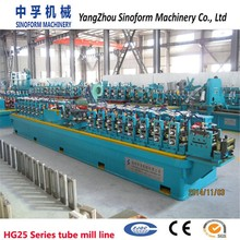 HG25 Electrical Resistance Weld (ERW) pipe making machine