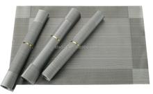 2015 new heat resistant plastic mat