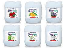 2015 OEM service Bulk Foaming&moisturizing liquid hand soap Refill with Vitamin E