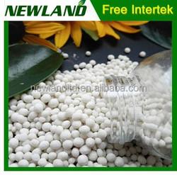 Calcium Nitrate/Calcium Ammonium Nitrate - water soluble fertilizer
