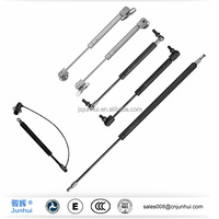 A variety of functions lockable gas spring for automobile or furniture
