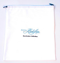 Hot Reusable hotel bag,laundry bag,hotel laundry bag