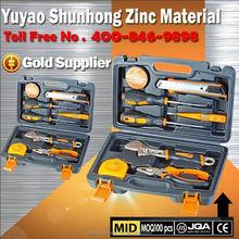 Promotional Auto Repairing Tool Sets/11pcs Hand tool set