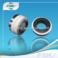 Teflon bellow mechanical seals WB2 replacemen 30mm