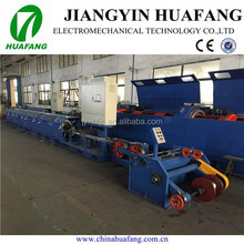 GSW series Wire rope & cable twisting machine
