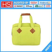 factory wholesale price new design monomer casting nylon laptop bag