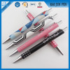 Custom Twist Metal Ballpoint Pens/Printed Pens/Pen Printing