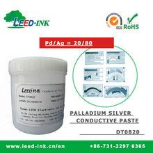 Palladium Silver Conductor Paste (DT0820) 20% Pd Content