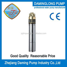 Portable 1hp 1.5 hp 2hp 4 Inch electric Engine Dirven For Irrigation Water Pump Set electric Water Pump
