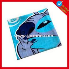 event selling promotional terry towel