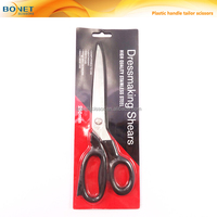 "S14016P FDA Certificated 9-3/4"" 3.0mm Stainless Steel tailoring tools scissors"