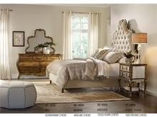 bedroom furniture white/ash solid wood bedroom set/children car bedroom set