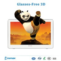 Global First Release Glasses-free 3D Android All-in-one PC