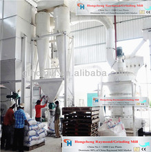 HC Ceramic Mill-- 2012 hot selling