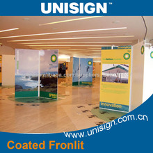 Material de Bandera de Publicidad/de Cartelera/ de Pancarta/de Banderin/Cartel/Bandelona