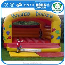 HI funny hot sale inflatable bouncy castle,inflatable mini bouncy castle,inflatable beach tent