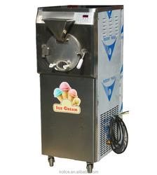 Taylor Carpigiani CE approved yogurt batch freezer