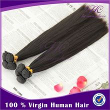Synthetic kinky twist braid crochet hair extensions weft