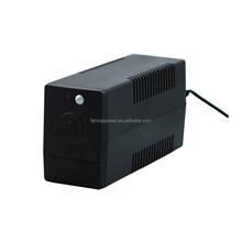 High quality Modified Sine Wave led offline ups battery 12v 7ah