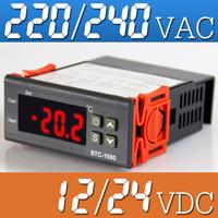STC1000 All Purpose Digital room Temperature Thermostat