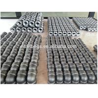 stainless steel F22 ASME B16.11 90 degree elbow NPT pipefittings class 3000/6000
