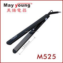Super thin professional hair flat iron