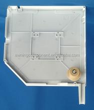2015 aluminium side frame/endcaps/side bracket/bracket
