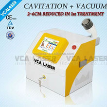 2015 most popular cavitation machine, 2-6cm reducing for first time