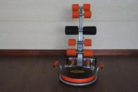 2015 newest good quality six power gym as seen on TV ab twister ab crunch