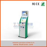 Self Service Payment Kiosk Kiosk Machine Payment Cash On Delivery